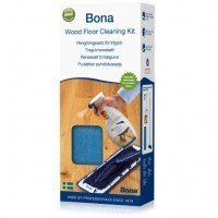 Bona Wood Floor Cleaning Kit by B