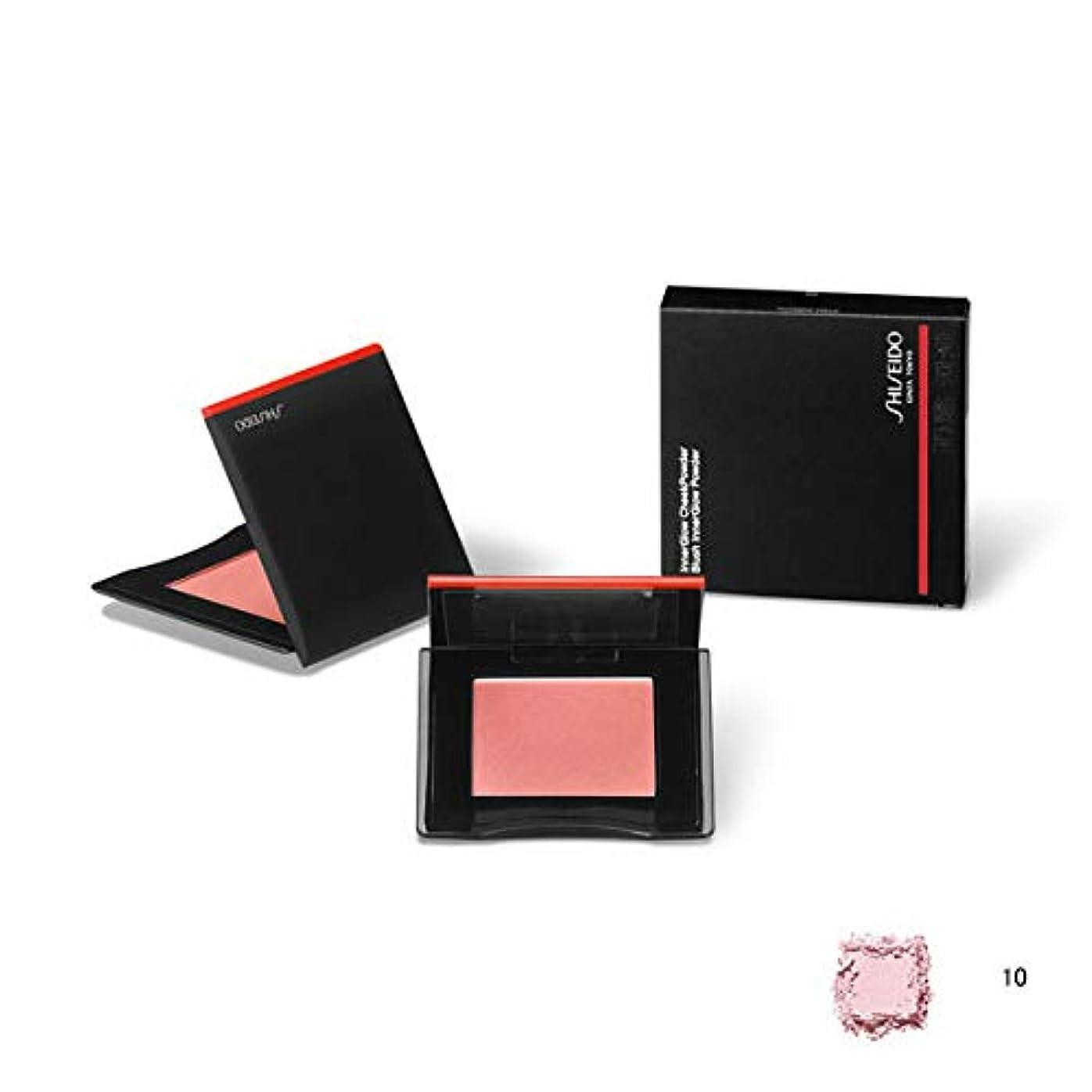 バーチャル慣習カーペットSHISEIDO Makeup(資生堂 メーキャップ) SHISEIDO(資生堂) SHISEIDO インナーグロウ チークパウダー 4g (10)