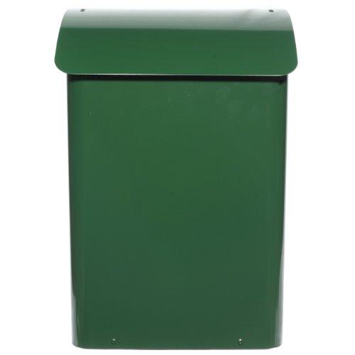 SafePost 14 Briefkasten racinggreen grün 42,5 x 29 cm, 14 L