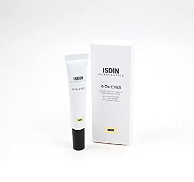 Isdinceutics K-ox Eyes 15ml Bags and Dark Circles Reductor Care the Skin