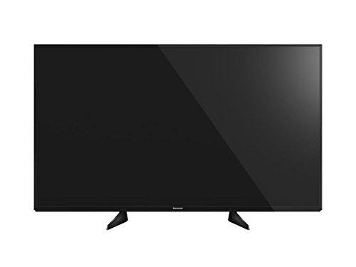 Preisvergleich Produktbild Panasonic TX-55EXW584 55 Zoll Ultra HD LED TV (139 cm 4K Fernseher,  Quattro Tuner,  HDR) [Energieklasse A]
