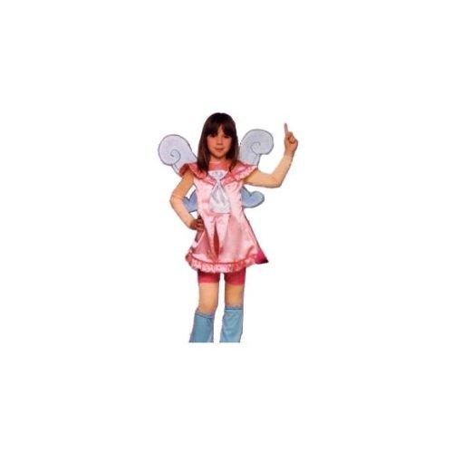 giochi preziosi 02090 costume winx pixie lockette
