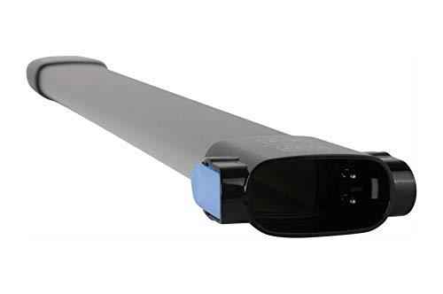 Polti Tubo rígido alargador barra escoba aspiradora Forzaspira Slim SR100