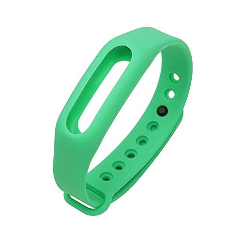 Mcbazel Brook Replacement Wristband for Pocket Auto Catch/Go-tcha pokemon go – Green