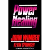 Power Healing First Edition