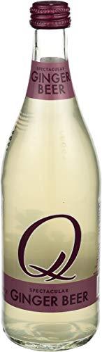 Q Mixers, Ginger Beer, 16.9 Fl Oz