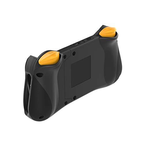 planuuik portátil MOCUTE 057 inalámbrico Bluetooth Gamepad Controlador de Juegos Joystick para teléfonos Inteligentes