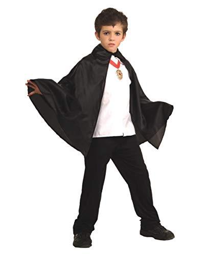 Horror-Shop Enfants Vampire Cape