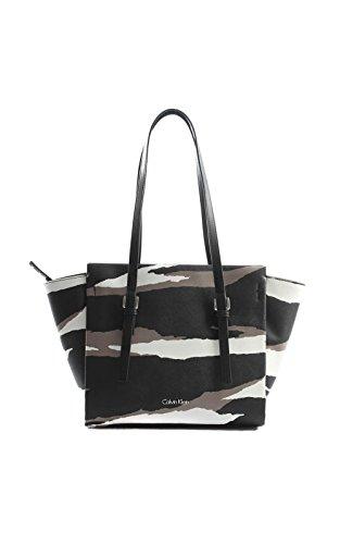 Borsa CK Calvin Klein M4rissa Print camouflage Medium Tote art. K60K602285