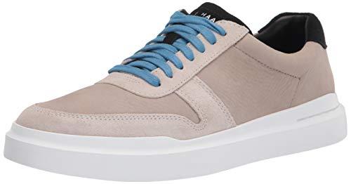 Cole Haan Men's Grandpro Rally Sneaker, Grey (Blue), 12 UK