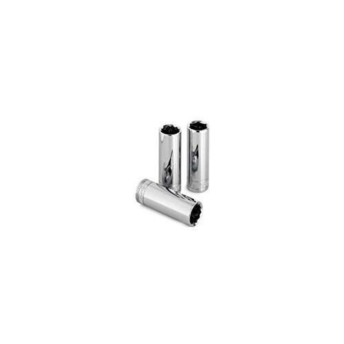 SK Hand Tools Skt Chrm 3//8Dr Dp 6Pt 10mm 8410