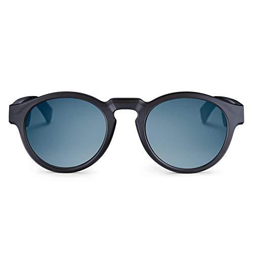 Bose Frames Brillengläser-Kollektion, Modell Rondo mit blauem Farbverlauf, austauschbare Ersatzgläser, 12.00 Stück
