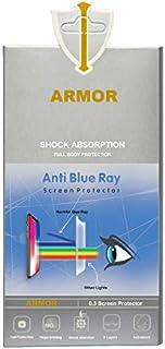 لاصقة حماية نانو من ارمور لحماية العين من اشعه الهاتف لموبايل HTC U11 Life