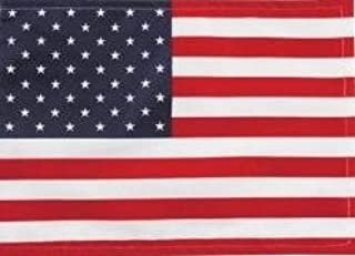 ATV American Safety Flag with 1/4