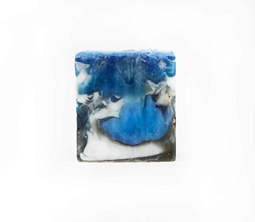 Yoni Bar Minty Men's Soap l Herbal Wash Blend l Ph Balancing l Bar Soap For Men