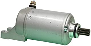 DB Electrical SND0482 New Starter For Bombardier Traxter 500 Max 500 XT 500 XL 500 (99-05) 420-296-125,  711-296-120,  711-296-125