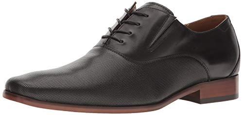 ALDO Men's Oliliria Dress Shoe Uniform, Black, 7