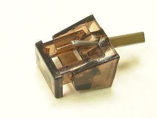 JICO レコード針 SANSUI ES-10用交換針 丸針 56-ES10
