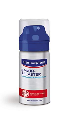 Beiersdorf -  Hansaplast