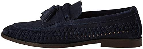 Marque Amazon - find. Elliot, Mocassins homme