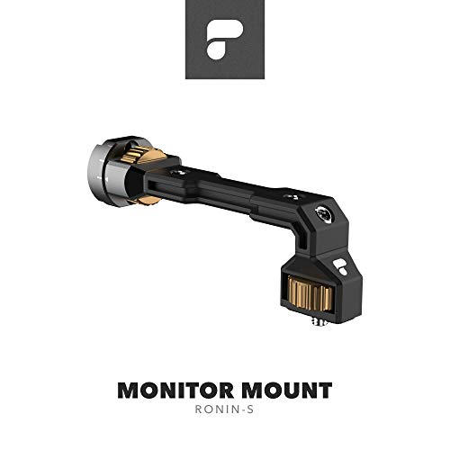 PolarPro Monitor Mount for DJI Ronin S/Ronin SC