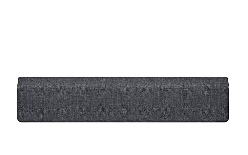 Vifa Stockholm - Soundbar Heimkino Lautsprecher mit Bluetooth aptX - Dunkelgrau