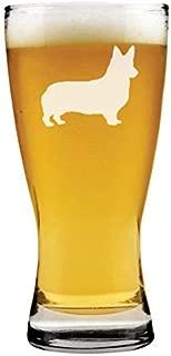 Best corgi beer glass Reviews