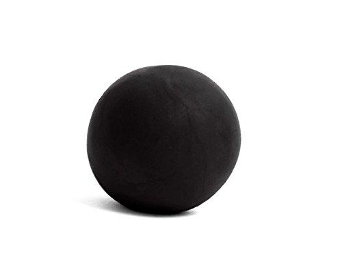 Satin Ice Rolled Fondant - Black - Vanilla - 1KG