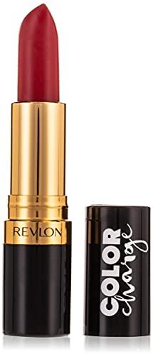 Revlon Super Lustrous Lipstick Matte 4.2g Pure Red Matte (#027)