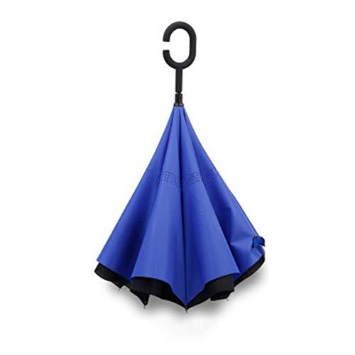 Inicio Paraguas Invertido Doble Capa Paraguas Invertido