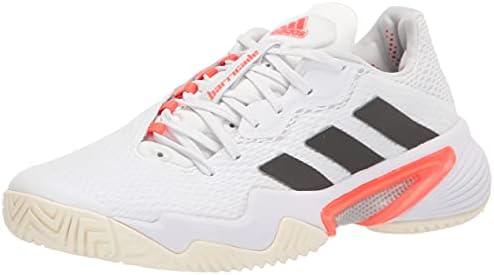 adidas Women's Barricade 12 Tennis Shoe