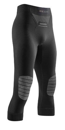 X-Bionic Herren Multisportunterwäsche Energizer Pants Medium, black, XXL, I 20098