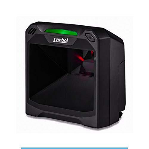 Leitor de Codigo de Barras Zebra Fixo DS7708 2D USB