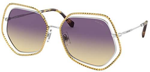 Miu Miu Mujer gafas de sol Special Project MU 58VS, 09D09B, 60