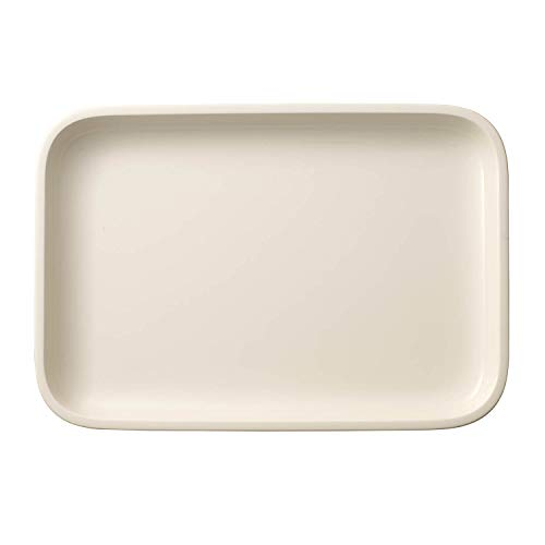 Villeroy & Boch Cooking Elements - Bandeja para Servir (Rectangular, 32 x 22 cm)