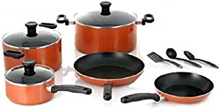 Tefal Prima Cooking Set of 11 Pieces
