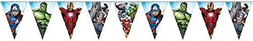Avengers flag