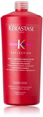 Shampoo Bain Chromatique Riche, Kerastase, 1000ml