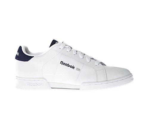 Reebok , Damen Sneakers, Blanco, 5.5 UK