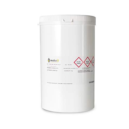 Make it Lab - Magnesio Cloruro E511 - 1 kg