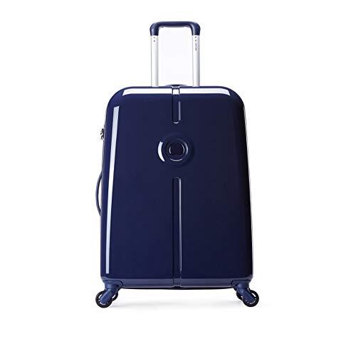 DELSEY デルセー スーツケース ハード キャリーケース キャリーバッグ 機内持ち込み sサイズ PP素材 超軽量 TSAロック 8輪キャスター 静音