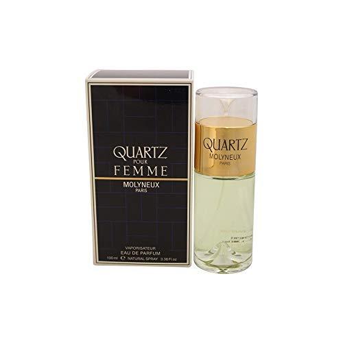 Molyneux Quartz WREE-1783 - Profumo da donna, 100 ml