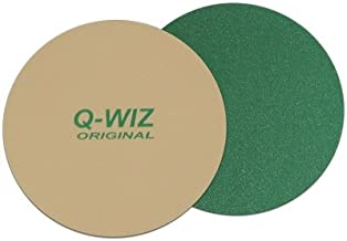 Q-Wiz Shaft Cleaner/Burnisher