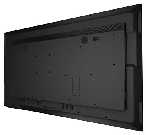 iiyama ProLite LE6540UHS-B1 164cm (65 Zoll) Digital Signage Display AMVA3 LED Panel 4K UHD Ultra Slim (VGA, HDMI x4, DisplayPort, OPS Slot, USB, RS232, RJ45 LAN, IR) schwarz