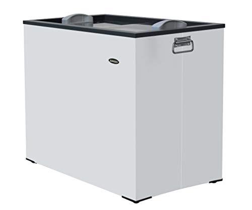 Freezer Horizontal 100 Litros com tampa de Vidro (110)