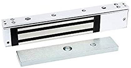 280KG (600LB) Access Control System Single Door 12V Electric Lock Magnetic Electromagnetic Lock Holding Force