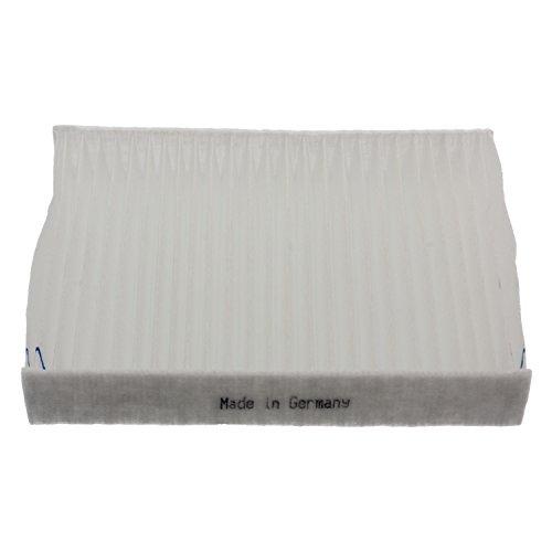 febi bilstein 47807 Innenraumfilter / Pollenfilter , 1 Stück