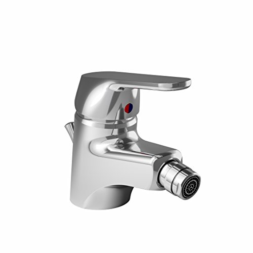 Why Choose Ideal Standard Ceraplan B0254AA II Single-Lever Mixer Tap for Bidet