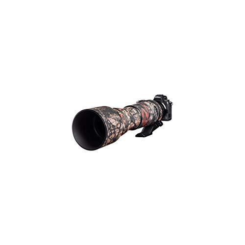 easyCover Funda protectora de neopreno para lente Tamron 150-600mm f/5-6.3 Di VC USD modelo AO11