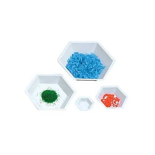 trend rank Van Note ENT Manufacturer regenerated product 9885D63BX Dyn-A-Med Large Hexagon Polystyrene 80057